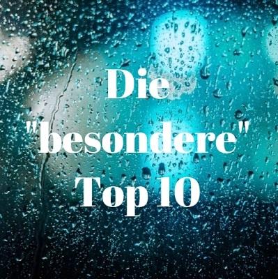 Die besondere Top 10 - Cover