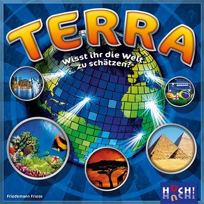 Terra Cover
