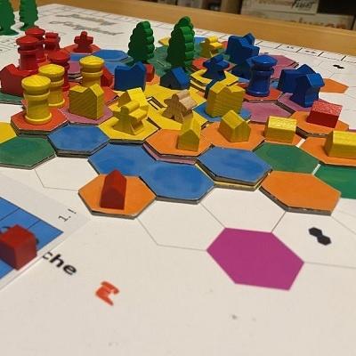 Building Fairylands - Vorschau