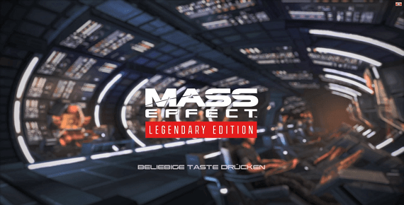 Mass Effect - Intro