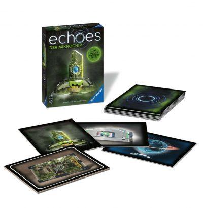 Echoes - Mikrochip