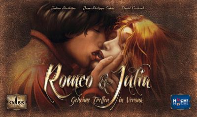 Romeo und Julia Cover