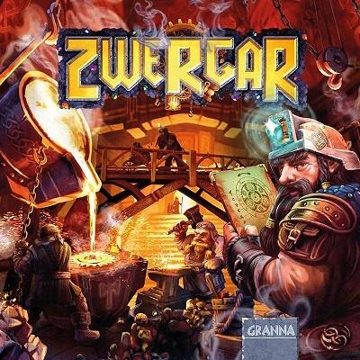 Zwergar